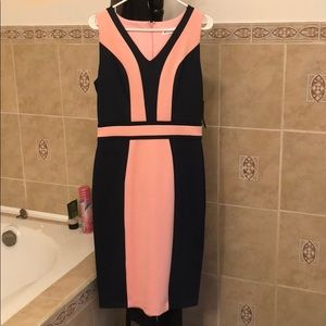 Medium New York and company dress